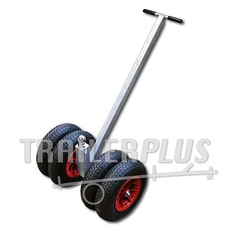 boottrailer stallen aanhanger boottrailer puller verplaatser enkel as solid