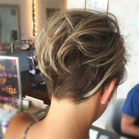 haircuts vero beach best 25 undercut pixie haircut ideas on pinterest