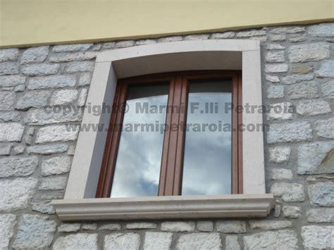 cornici finestre in pietra cornici per finestre in pietra 187 marmi f lli petraroia