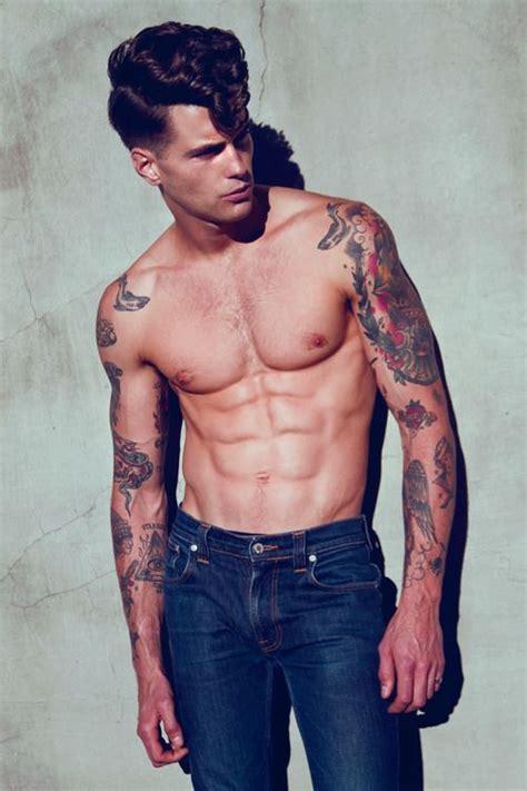 tatuajes de moda para hombres 2016 tatuajes 2018 estilos y tendencias modaellas com