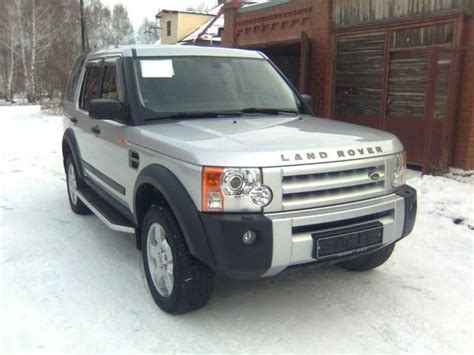 land rover discovery 2005 2005 land rover discovery for sale