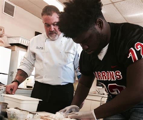 Kitchen Academy Woodbridge by Woodbridge Students Are Keeping Up With Food Trends Nj