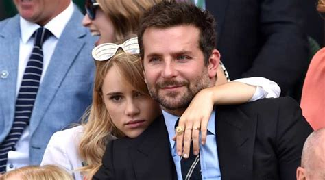 Bradley Cooper Watches Suki bradley cooper splits from suki waterhouse the indian