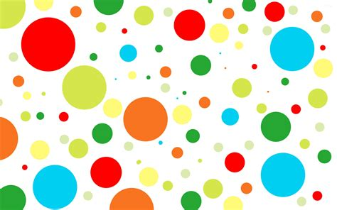Colorful Template Circle Colors Backgrounds Presnetation Ppt Backgrounds