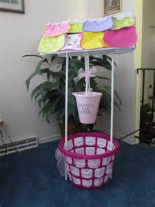 i was asked to make a wishing well for a baby shower this is what i came up with i wanted to