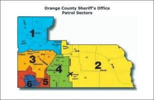 Orlando Crime Map by Data Mining Orange County Orlando Area Crime Mario