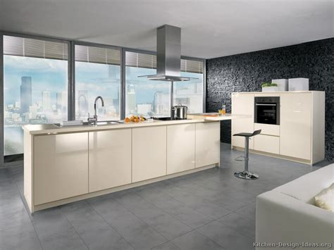 Contemporary Kitchen Cabinets Design Pictures Of Kitchens Modern Antique White Kitchens