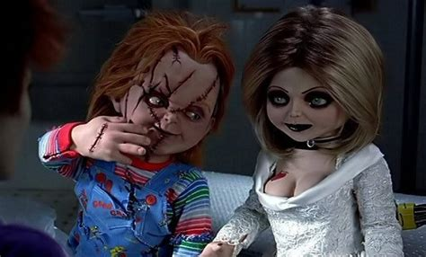 Chucky Movie Names | chucky movies in order