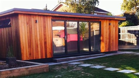 Garden Sheds Cornwall by Garden Buildings Cornwall