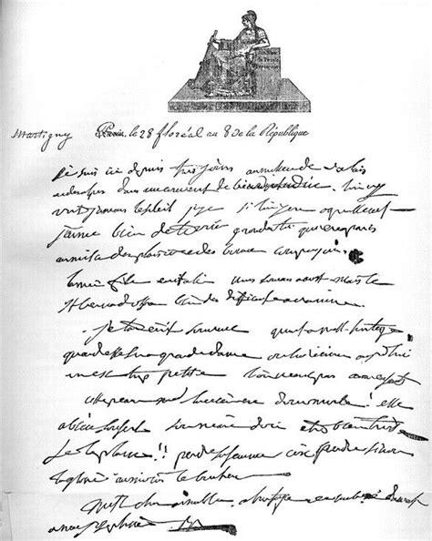 lettere di napoleone a giuseppina 103 best images about documenti certificati proclami