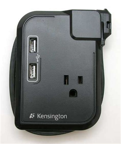 battery powered outlet for l kensington portable power outlet review the gadgeteer