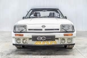 Opel Manta 400 by Te Koop Opel Manta 400 Met Heerlijk Interieur Autoblog Nl