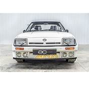 Opel Manta 400  Appreciating Classics