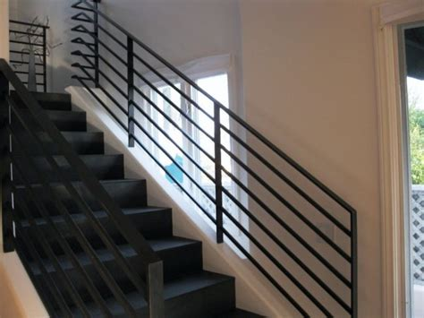 metal stair railing metal stair railing 16 for innovative interior design ideas looks products i like