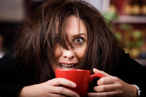 Caffeine: Does It Really Give You Energy?