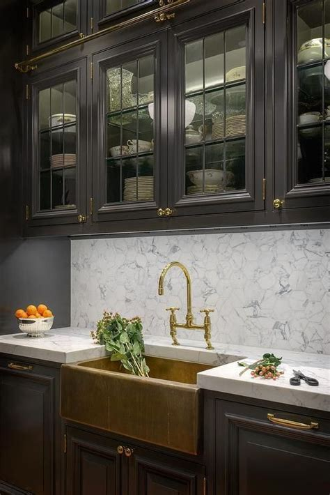 galley kitchen without upper cabinets 23 best black kitchen cabinets images on pinterest