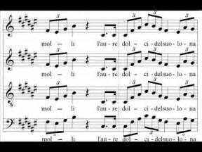 testo va pensiero verdi nabucco va pensiero santa cecilia choir and