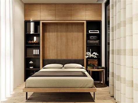 Small Bedroom Design ? The Best Practice for Designing