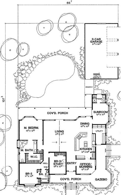 floor plans designer the hastings 3744 3 bedrooms and 3 5 baths the house designers