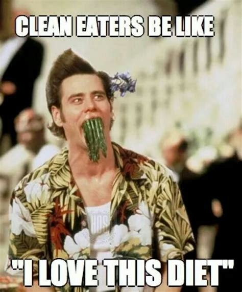 Jim Carrey Workout And Diet by A Few Facts About Everyone S Favorite Pet Detective Ace