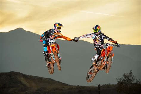 2013 ama motocross follow