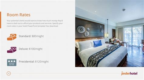 Hotel Premium Powerpoint Template Ppt Themes For Hotel Hotel Powerpoint Presentation Templates