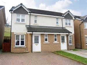 2 Bedroom House Uk 2 Bedroom Semi Detached House For Sale In Bowhouse Drive
