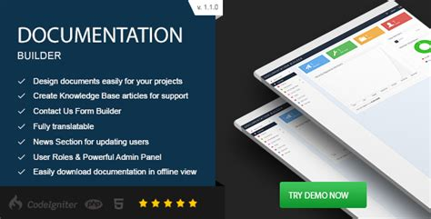 Php Documentation documentation builder 187 premium scripts plugins mobile