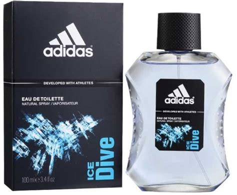 Sale Adidas Get Ready Parfum 100ml Original adidas dive for eau de toilette spray 100ml price review and buy in amman