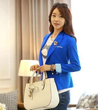 Tas Fashion 818 Tas Wanita Import Tas Wanita Murah Tas Wanita Brande blazer kerja wanita modern murah model terbaru jual
