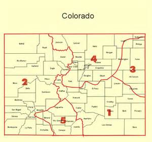 colorado resources map colorado inventory planning and drought resources