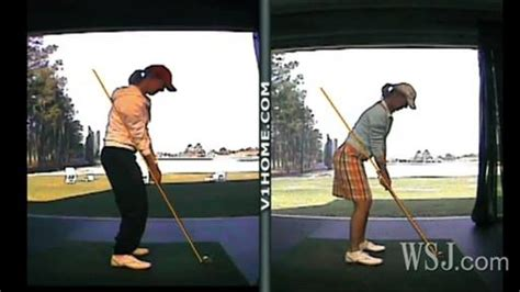 golf swing form golf swing form