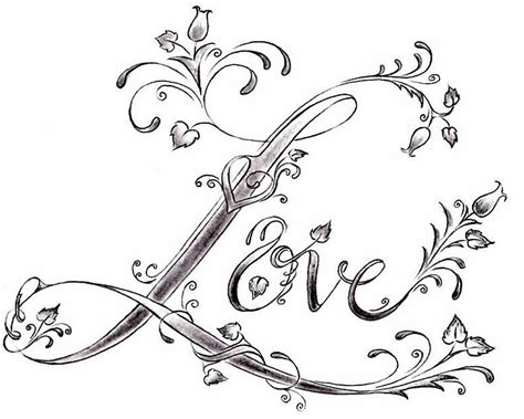 the word love tattoo designs 30 amazing and tattoos designs golfian
