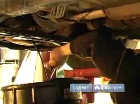 Baud Baut Tap Oli Grand cara mengganti oli mesin pada mobil dari manualbookmobil