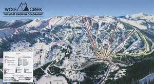 wolf creek ski area skimap org
