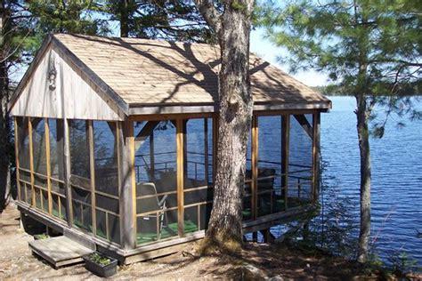 backyard screen house lodge screen house design outdoor dreams pinterest