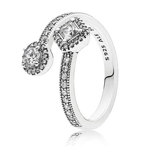 best 25 pandora rings ideas on pandora