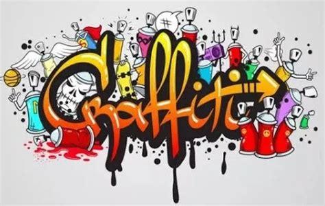 kumpulan contoh gambar grafiti tulisan nama keren terbaru tips trik android