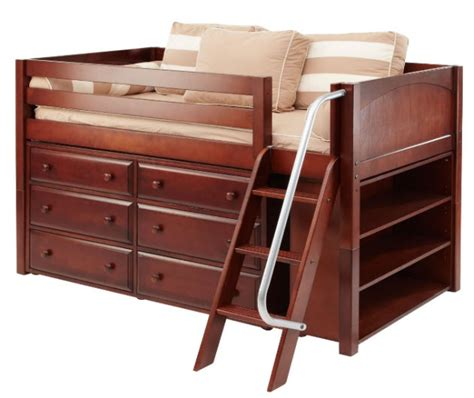 bed with steps whereibuyit