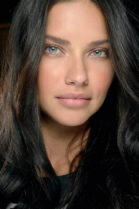 best 25 adriana lima ideas on pinterest