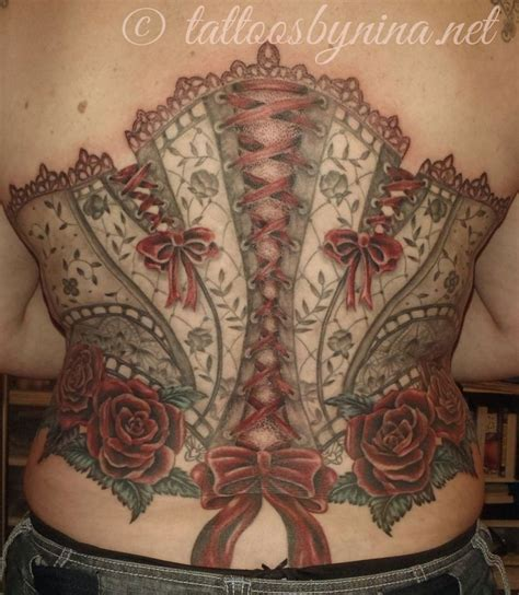 corset tattoos 25 best ideas about corset on tr