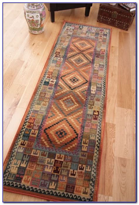 extra long bathroom runner rugs extra long hall runner rugs rugs home design ideas