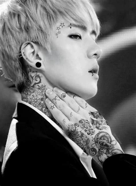 chanyeol tattoo edit 17 best images about kpop idol edits piercings and tattoos