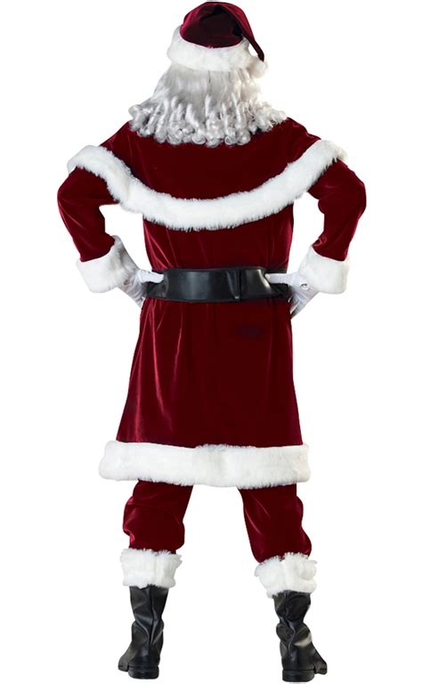 top 28 where can i buy santa claus suits sunnywood