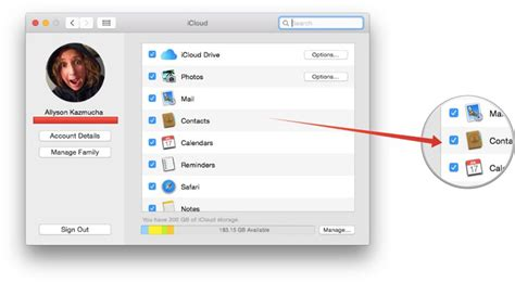 Icloud Email Search How To Set Up And Use Icloud Mail Contacts Calendars And More Imore