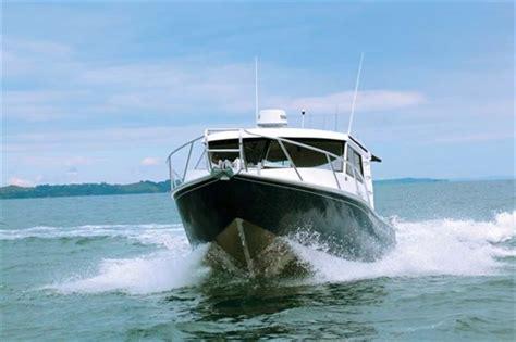 fishmaster boats reviews image 8 75m fishmaster review