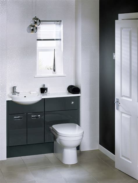 grey gloss bathroom bella midnight grey gloss fitted watford bathrooms