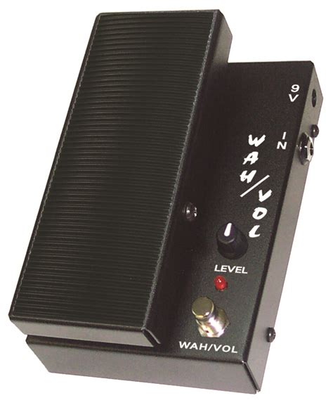 Morley Mini Wahvolume Made In Usa morley adds two new mini wah pedals guitar instructor