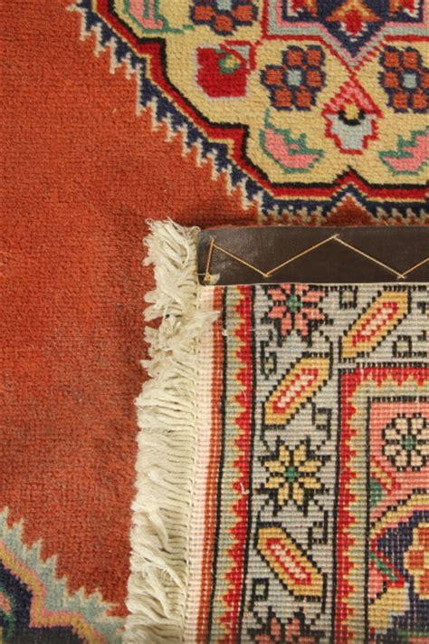 tappeto corsia corsia ardebil iran tappeti antiquariato
