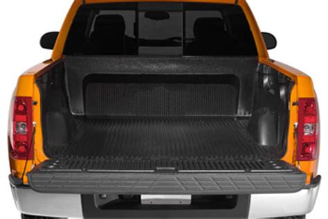plastic truck bed liner truck bed protection truck mates a great source for all